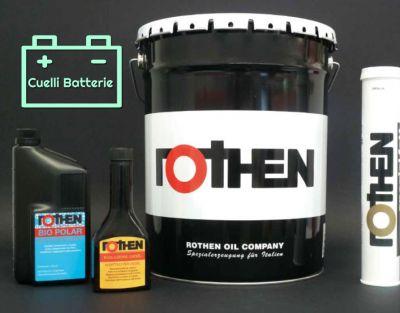 cuelli batterie offerta olio motore promozione lubrificante auto rothen eni castrol mobil