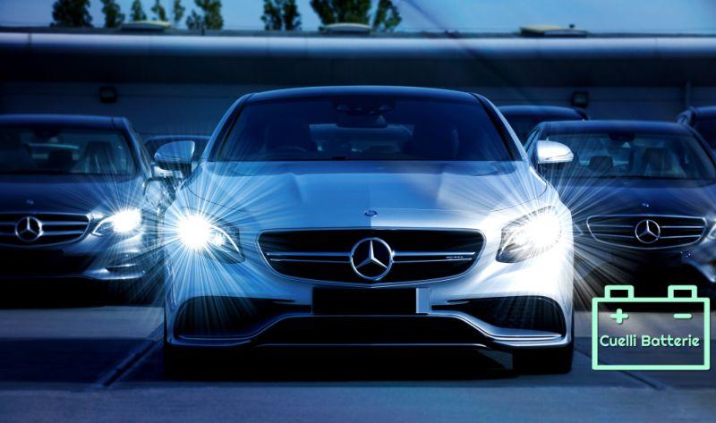CUELLI BATTERIE offerta lampadine per auto osram hella cobo - promozione illuminazione auto