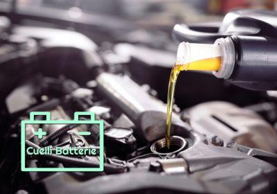 cuelli batterie offerta lubrificanti olio motore promozione additivi automobili