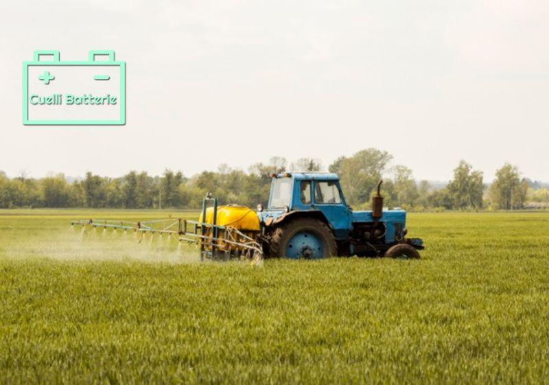 CUELLI BATTERIE offerta filtri veicoli agricoli - promozione filtri per veicoli industriali