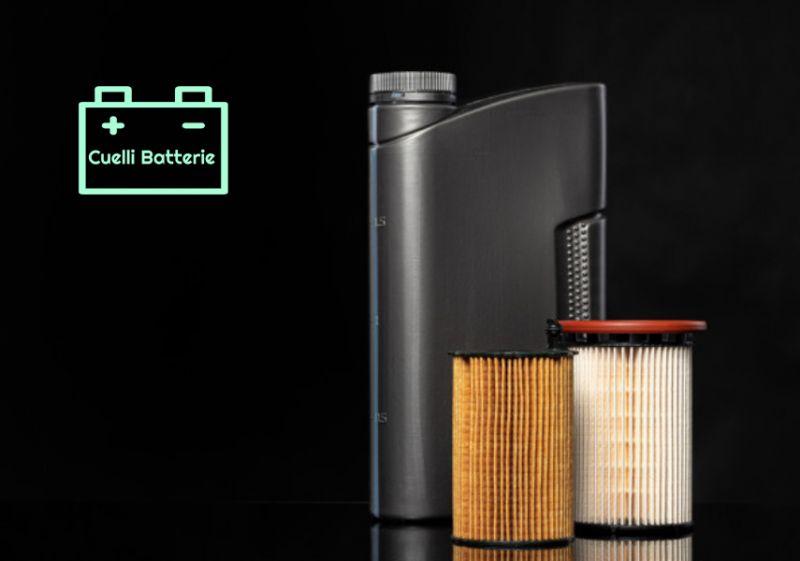 CUELLI BATTERIE offerta filtri con tecnologia filtrante elevate prestazioni automobili