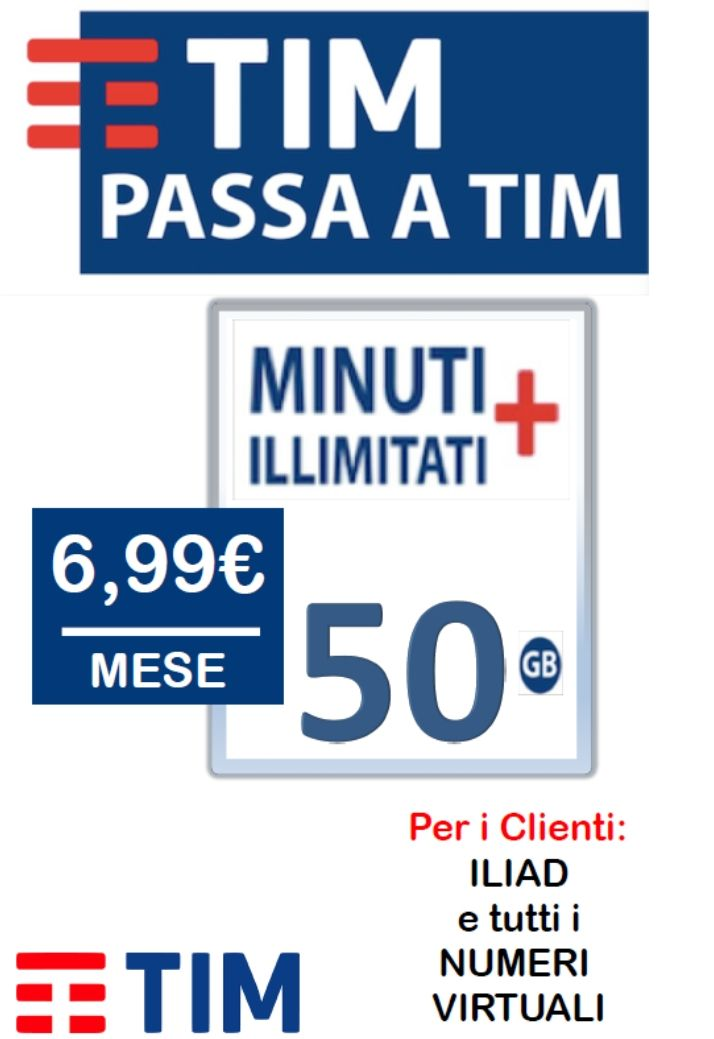 Offerta passa a Tim Poggibonsi