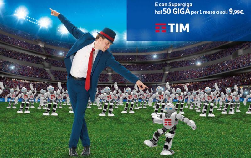 promozione negozio Tim Poggibonsi - offerta negozio Tim Siena