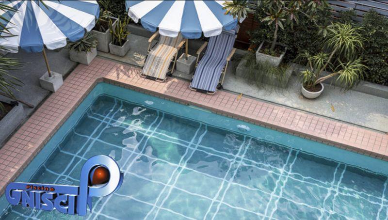 Occasione installazione piscina cosenza - offerta manutenzione piscina domestica cosenza