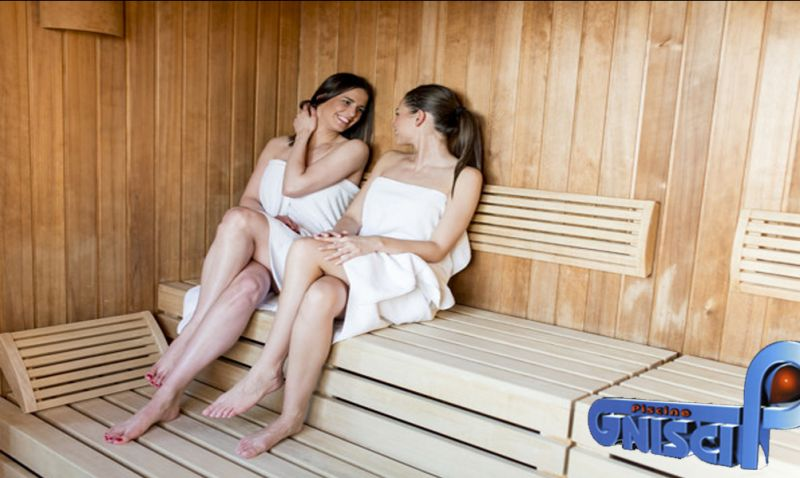 offerta installazione sauna cosenza - offerta sauna finlandese cosenza - occasione sauna bosco