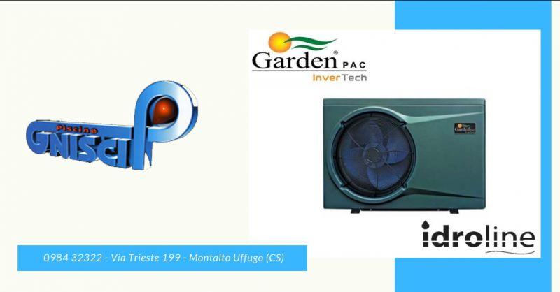 offerta pompa calore per piscina cosenza - offerta pompa calore Invert Tech cosenza