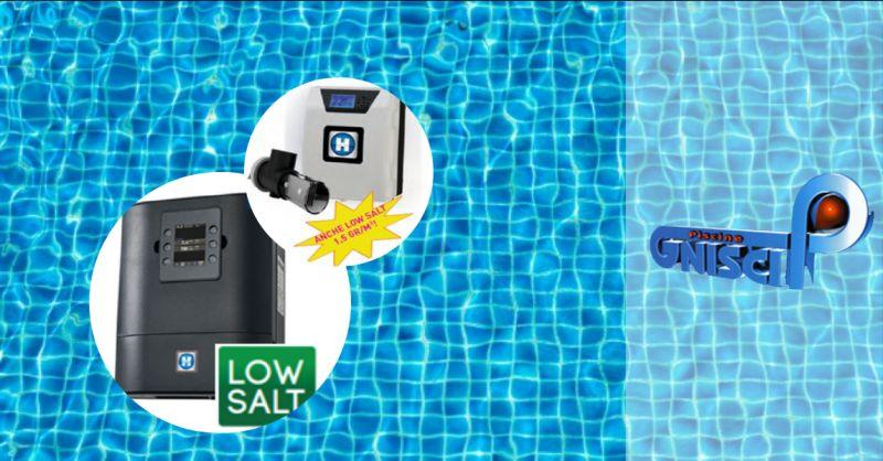 Offerta sterilizzatore a sale cosenza - offerta sterilizzatore per piscina cosenza