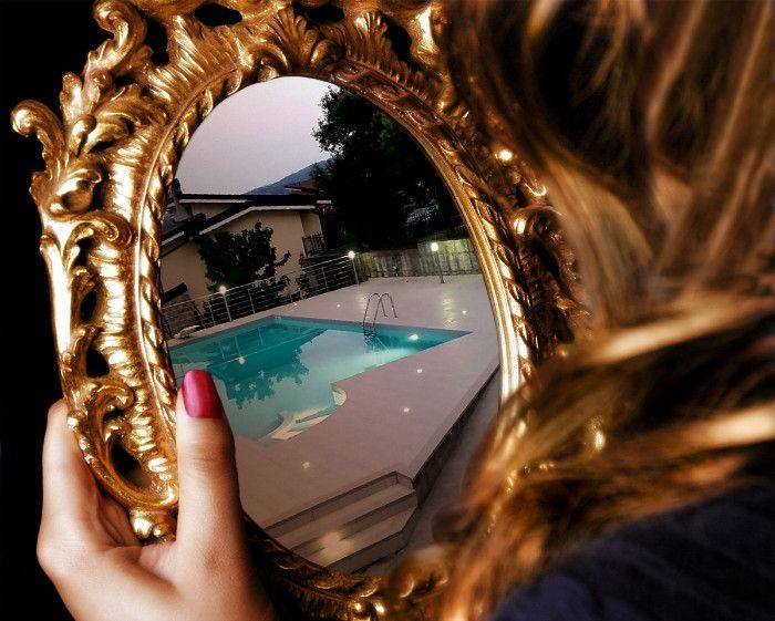 Costruzioni piscine cosenza - installazione piscina a cosenza
