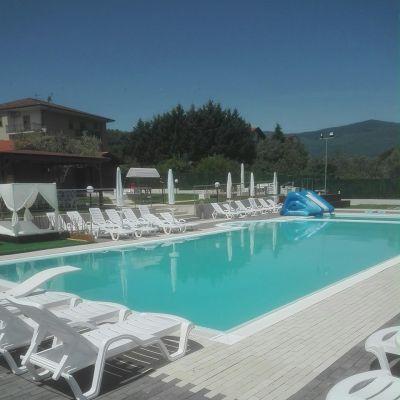 offerta installazione piscine in calabria