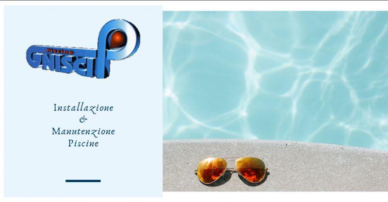 Gnisci piscine promozione installazione piscina cosenza - offerta manutenzione piscina cosenza