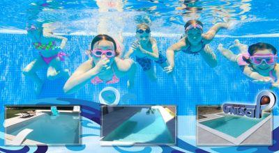 offerta piscina costruzione autunno promozione progettazione e costruzione piscina