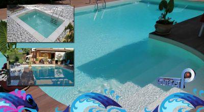 piscine gnisci costruzione piscina interrata