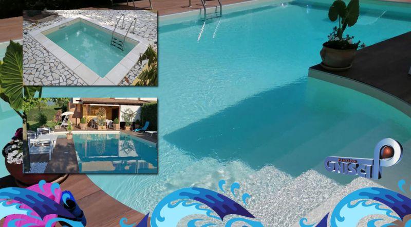Piscine Gnisci - costruzione piscina interrata