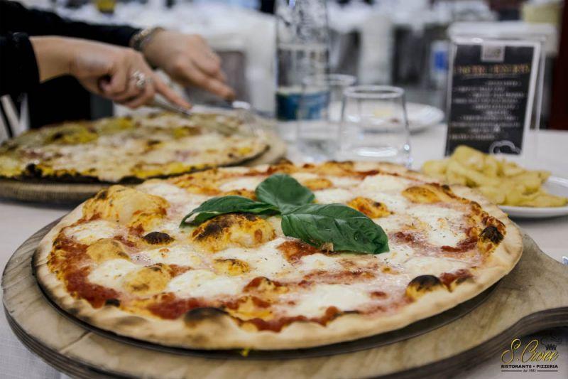 Offerta Pizza Forno a Legna Civitella del Tronto - occasione Pizza da Asporto Civitella del Tronto