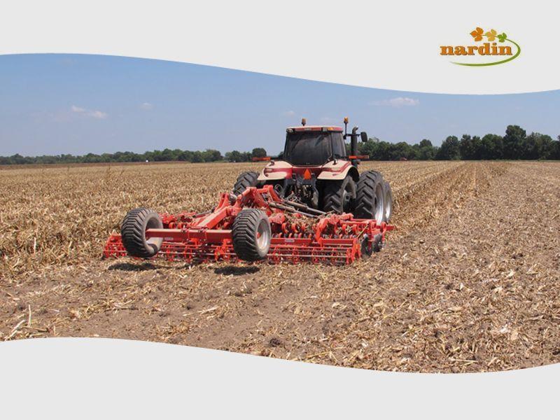 Promozione Rimorchi Forestali - Offerta Macchine Agricole - Occasione Giardinaggio