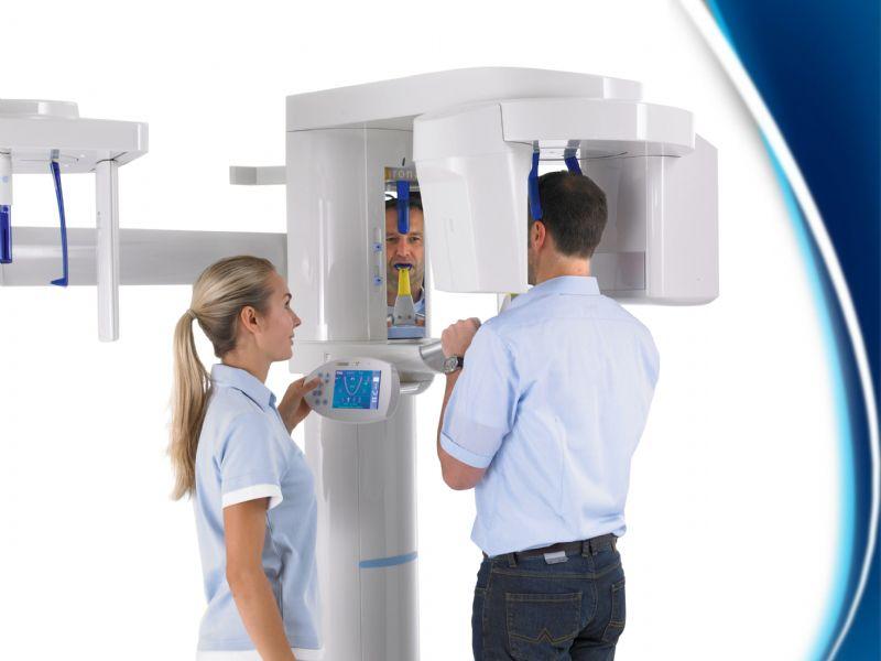 promozione panoramica dentale offerta ortopantomografia studio dentistico mg