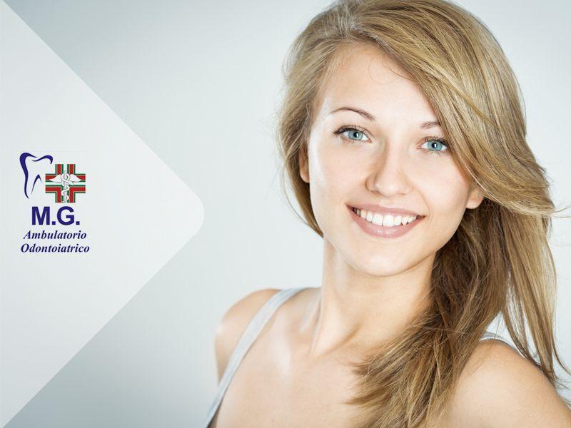 offerta studio dentistico promozione sbiancamento studio dentistico mg