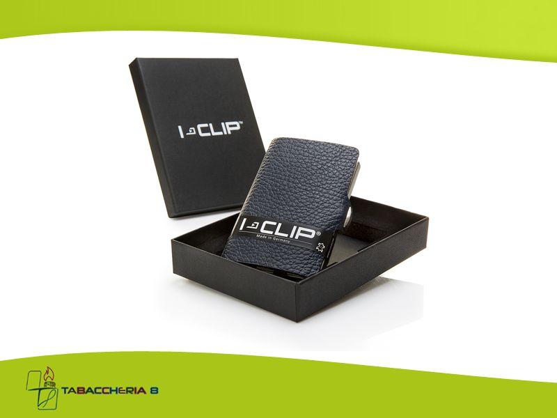 Occasione Portafoglio i-Clip - Offerta Tabaccheria - Occasione gadget - Tabaccheria n°8