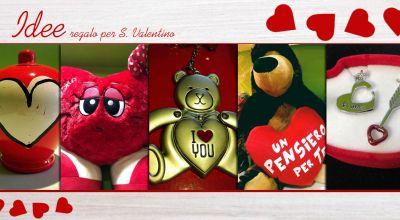 offerte idea regalo per san valentino matino promozione gadget san valentino lecce