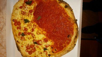 da anema e pizza buonissime pizze da asporto provale