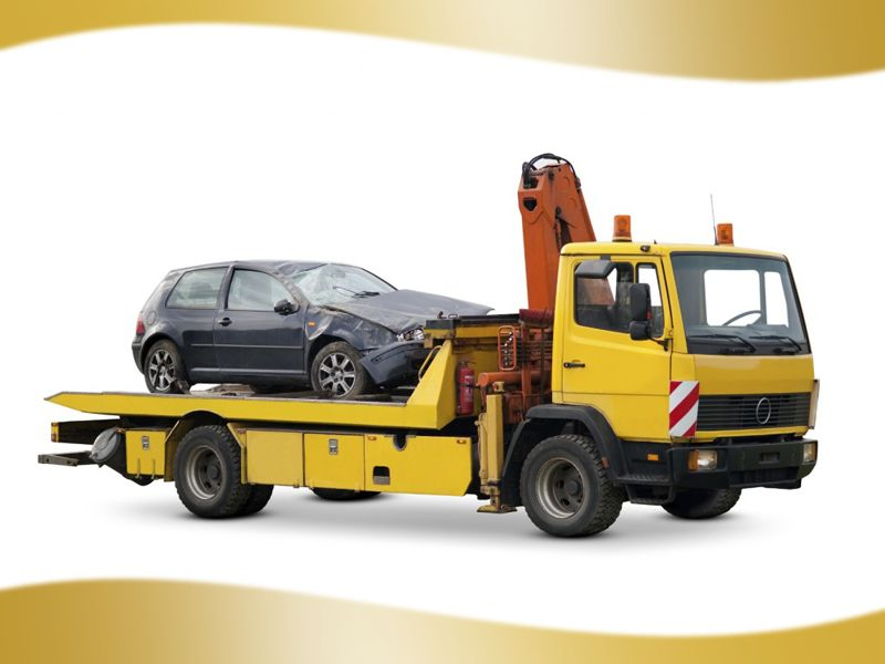 Promozione - Offerta - Occasione - Soccorso stradale auto  - Cosenza
