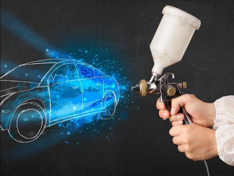 Autocarrozzeria Brunicella - occasione riparazione auto - offerta ripristino carrozzeria