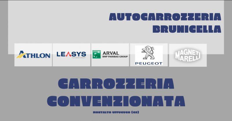 brunicella offerta carrozzeria convenzionata arval cosenza - convenzione lcp cosenza