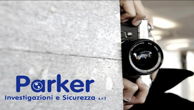 Parker investigazioni offerta indagini civili cosenza - promozione indagini assicurative rende