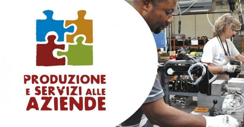 Il piccolo principe occasione cooperativa sociale - offerta servizi e produzione aziende