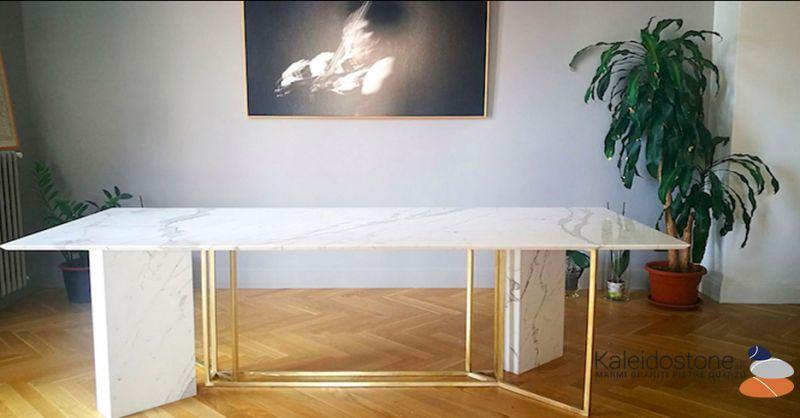 offerta tavoli in mosaico per esterni napoli - occasione marmo napoli