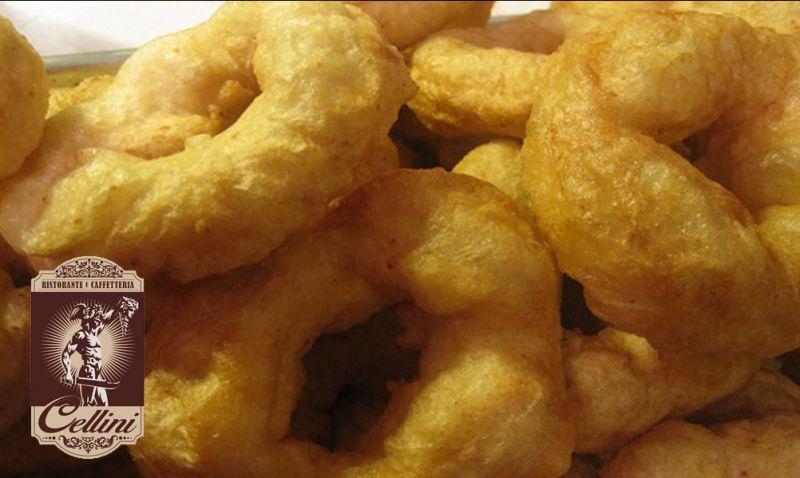 Promozione specialità calabresi colazione castrolibero - offerta cudduriaddri dolci tipici