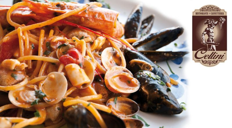 Offerta venerdì pesce fresco Castrolibero – Promozioni menu pesce Castrolibero