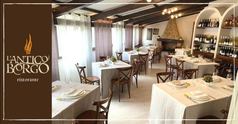 Offerta ristorante Antico Borgo chiuso Terni - occasione ristorante chiuso a Terni