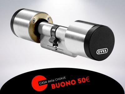 offerta serratura cilindro europeo promozione installazione serrature casa della chiave