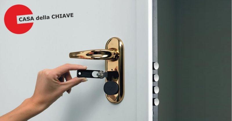Casa della chiave offerta defender DiSec Diamond - occasione istallazione serrature Terni
