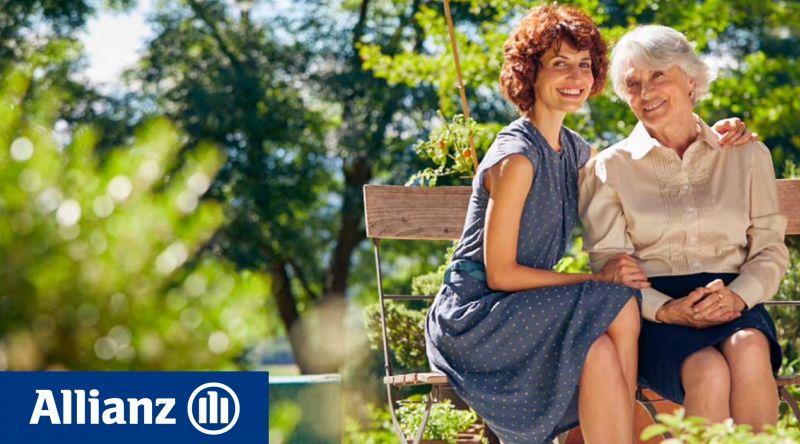 Occasione Allianz Rendita Autosufficienza P&N - Offerta Ltc Persotti e Nobili