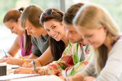 offerta corsi preparazione test universitari promozione test ammissione victor hugo
