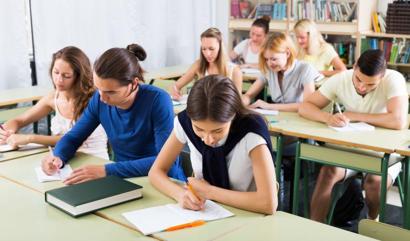 offerta recupero anni scolastici promozione conseguimento diploma liceo istituti paritari