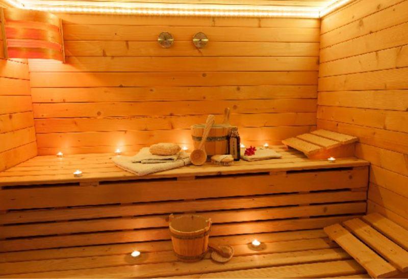 LA DOLCE VITA BEAUTY E SPA offerta notte in spa - promozione serata relax e benessere