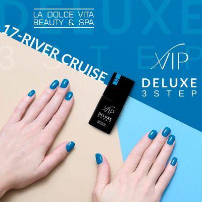 la dolce vita offerta manicure con smalto semipermanente smalto vip one step revolution