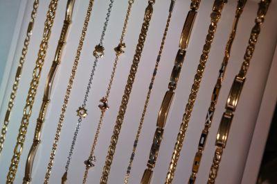 bracciali in oro a pordenone via oberdan 1 a gioielli outlet