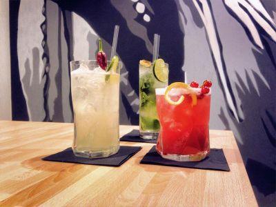 ristorante lounge bar maharaja
