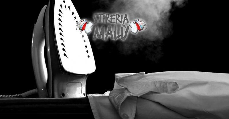 STIRERIA MALU' - Occasione servizio professionale lavasecco per industria abbigliamento Vicenza