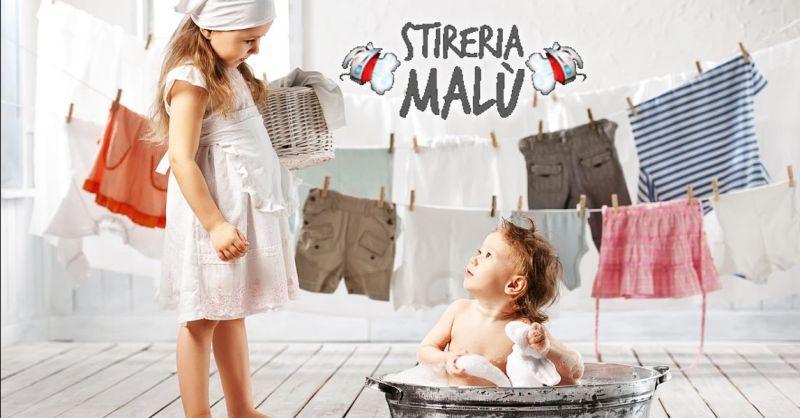 Offerta Servizio lavaggio a secco Vicenza - Occasione inamidatura stiratura camicie Vicenza