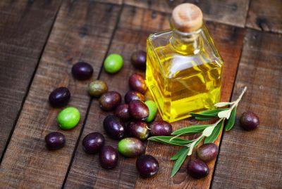 produzione olio extravergine di oliva biologico promozione olio di oliva vendita on line