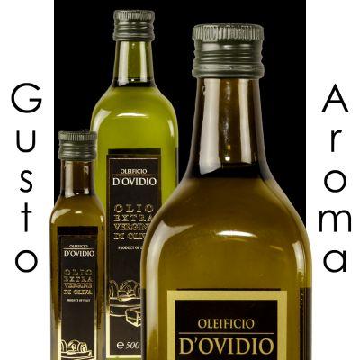 promozione vendita on line olio extravergine di oliva offerta oli di qualita superiore