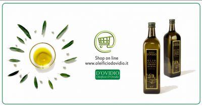 offerta vendita on line olio extravergine oliva occasione produzione olio italiano brescia