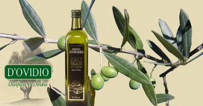 oleificio dovidio occasione vendita online olio artigianale extravergine made italy abruzzo