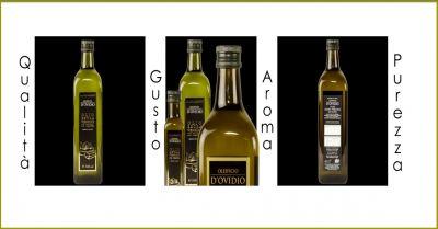 oleificio dovidio occasione frantoio italiano offerta vendita olio extravergine made italy