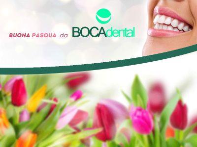 offerta studio dentistico promozione igiene orale studio boca dental san giorgio a cremano